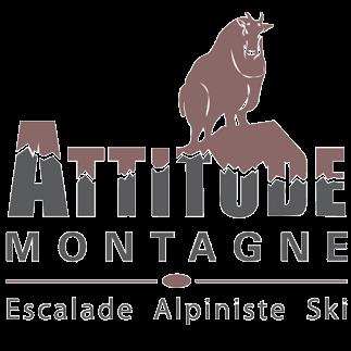 Logo Attitude Montagne